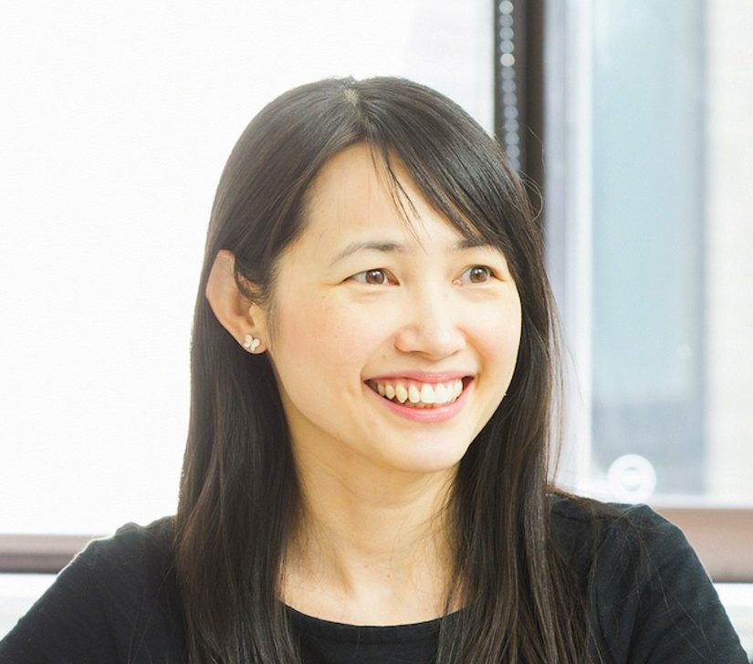 Caroline S.L. Tan
